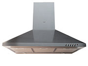 "NT AIR Range Hood Wall Canopy Stainless Steel 36"" CH-105-CS"